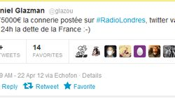 #RadioLondres menace la