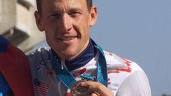 Armstrong déchu de sa médaille de bronze