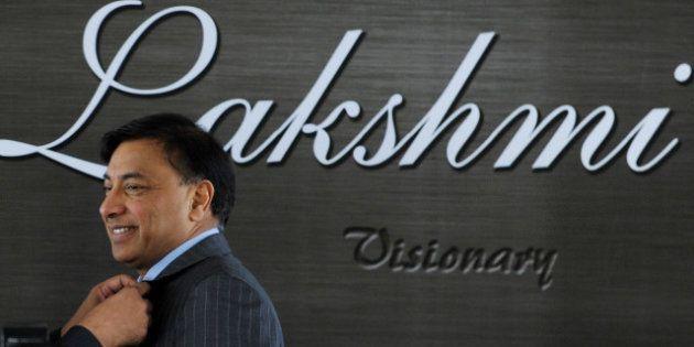 PORTRAIT. Lakshmi Mittal, un patron en acier