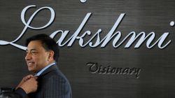 Lakshmi Mittal, patron en acier