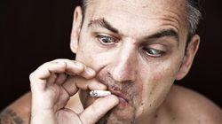 Fumer endommage les capacités du cerveau, selon une étude anglaise sur les effets du