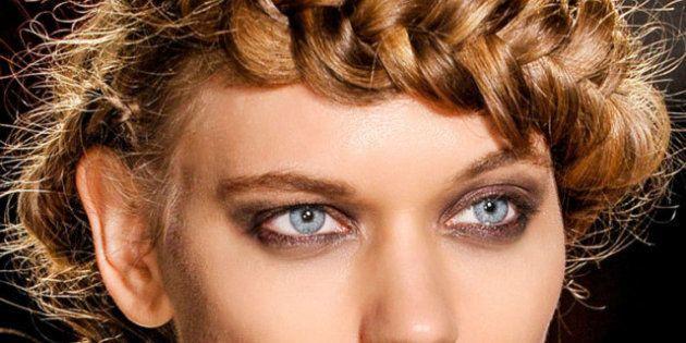 Les tendances coiffure du printemps-été
