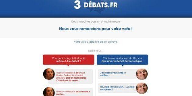 Nicolas Sarkozy fait de la publicité négative sur