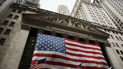 Wall Street retrouve son niveau d'avant les