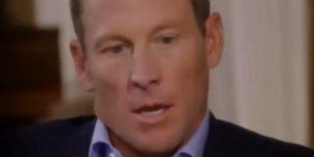 VIDÉOS. PHOTOS. Le voile se lève sur les confessions de Lance Armstrong face à Oprah