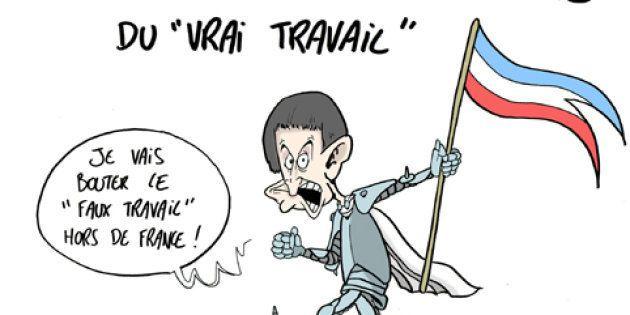 Sarkozy peut-il récupérer le 1er