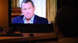 Lance Armstrong avoue son