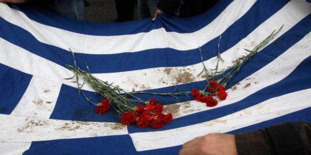 Grèce: le FMI et l'Europe trouvent enfin un accord pour réduire la dette