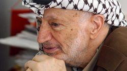La dépouille de Yasser Arafat exhumée pour des