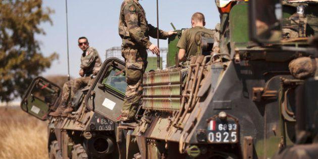 EN DIRECT. Les dernières informations sur le conflit militaire au Mali : les Américains prêtent main...
