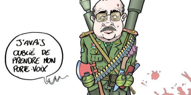 Prise d'otages en Algérie: pourquoi ne pas avoir