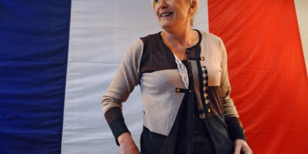 Mali: Marine Le Pen accuse le Qatar de favoriser