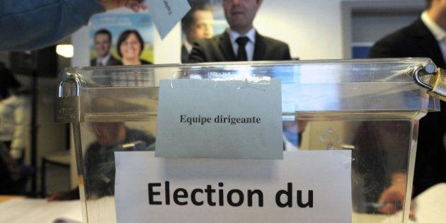 UMP / Copé: un nouveau vote prendrait six mois? Pas selon les statuts du