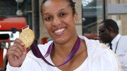 Lucie Décosse se fait voler trois médailles