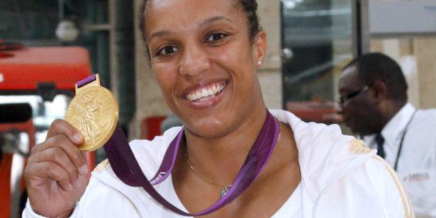 Lucie Décosse cambriolée: les voleurs emportent trois médailles d'or de la judoka, mais pas celle de