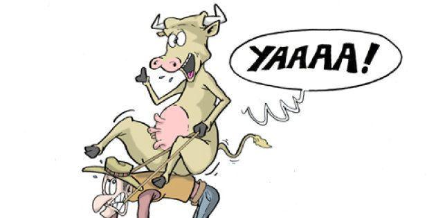 Retour de la vache folle: les produits américains vont-ils devenir fou