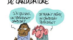 Intervention de Sarkozy : un président candidat