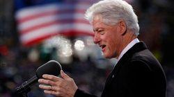 Bill Clinton a seulement envoyé 2 emails quand il était