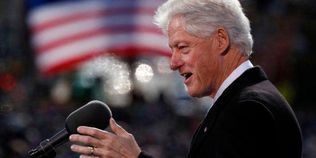 États-Unis: Bill Clinton a seulement envoyé 2 emails quand il était