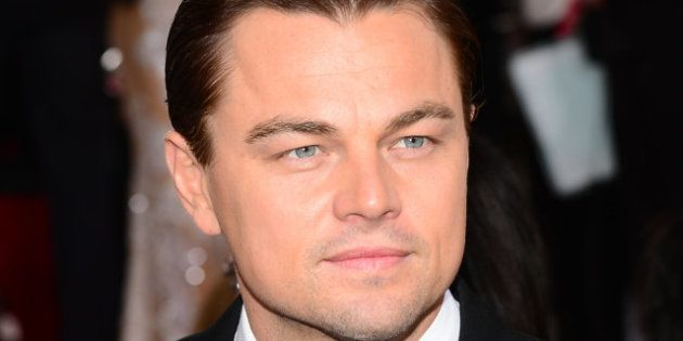 VIDÉOS. Leonardo DiCaprio veut prendre