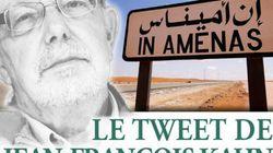 Algérie, a-t-on le droit de dire