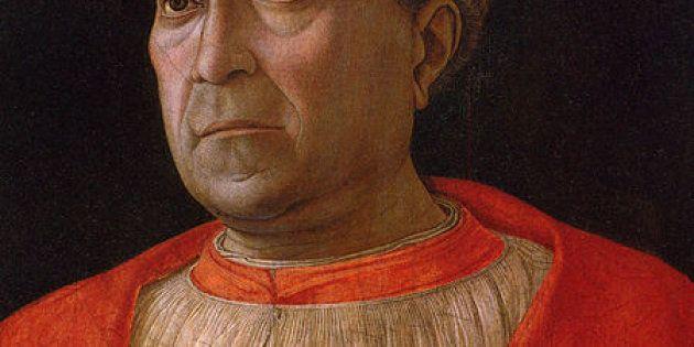 The Renaissance Portrait: la carte