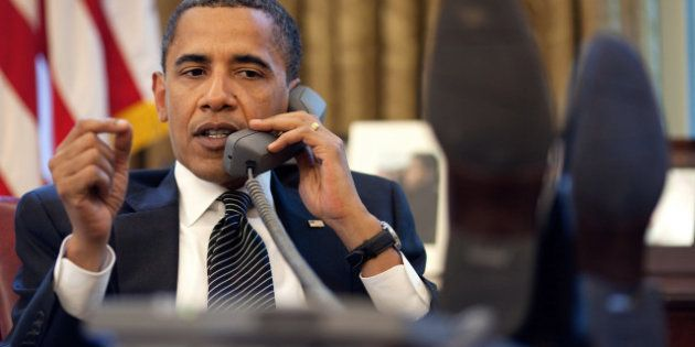 Investiture de Barack Obama : Vous ne devinerez jamais pourquoi il faut regarder la marque de ses
