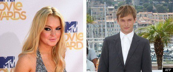 Lindsay Lohan en couple avec le fils de Dennis Hopper,