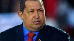 Chavez part une nouvelle fois pour soigner son cancer à