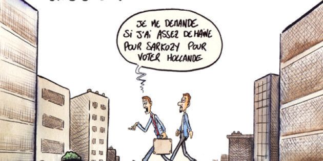 Voter Hollande? Pour quelle