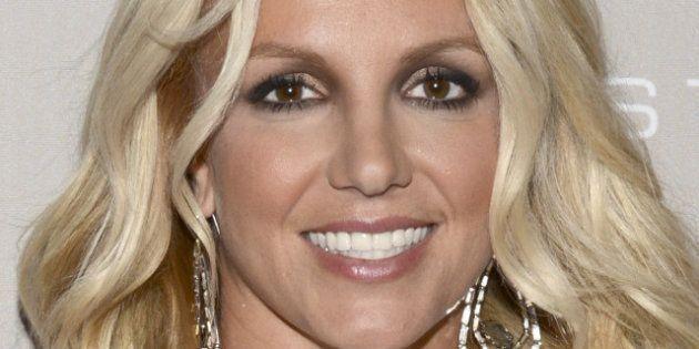PHOTOS. La nouvelle maison de Britney Spears: 5 chambres et 7 salles de