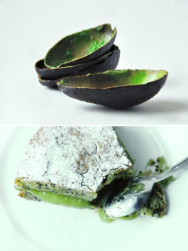 Des légumes dans nos gâteaux? {recette de gâteau à