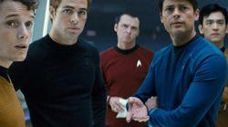 Le créateur de Lost donne à l'USS Enterprise son nouveau plan de