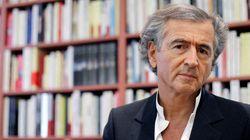 Bernard-Henri Lévy revient avec un livre et une