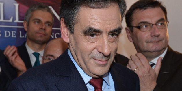 Financements: Fillon et ses amis resteront rattachés à