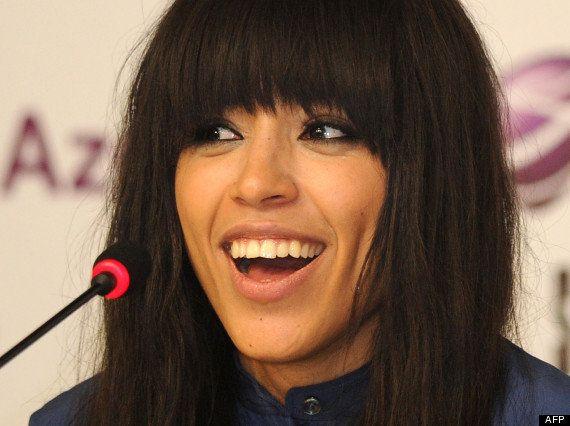 Eurovision: la chanteuse suédoise Loreen remporte le concours à
