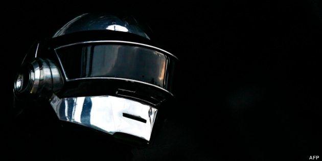Daft Punk : l'art de vendre un