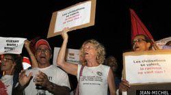 En Martinique, les élus le