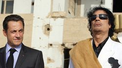 Financement libyen de Sarkozy en 2007: une information judiciaire
