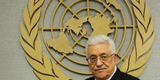 La Palestine devrait devenir Etat observateur à l'ONU: la France et la Russie votent pour, l'Allemagne...