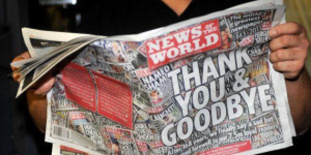 The Sun, corruption: le journal de Rupert Murdoch dans la tourmente, 7 mois après la fermeture de News...