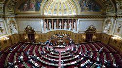 Le Sénat rejette le projet de budget