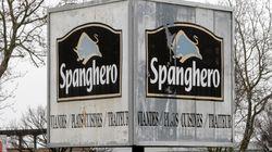 Spanghero placé en liquidation