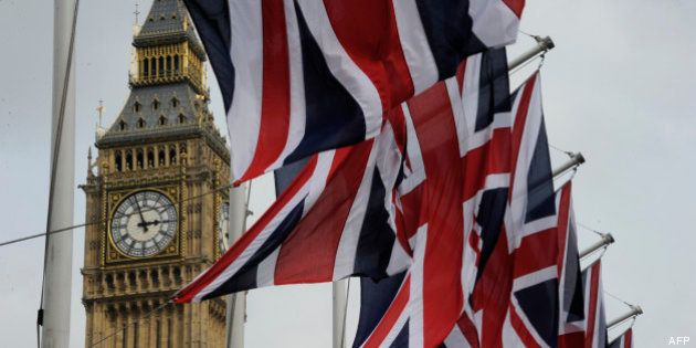 Fitch abaisse la note souveraine de la Grande-Bretagne de AAA à