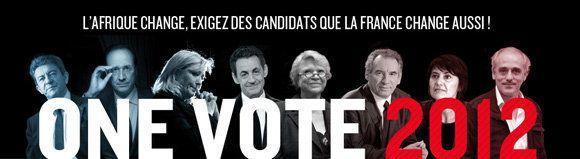 One Vote: la France