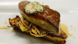 Une première plainte pour vente de foie gras en