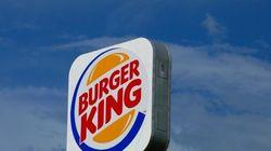 Burger King revient en