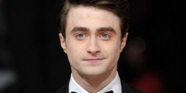 VIDÉOS. Daniel Radcliffe alias Harry Potter dans un film indépendant présenté à
