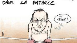 Sarkozy entre dans la bataille