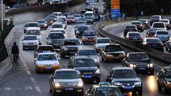 La pollution atmosphérique augmenterait le risque